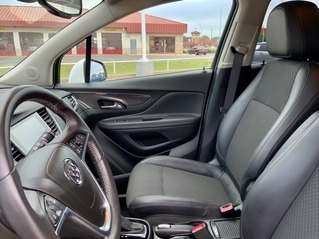 Pre-Owned 2020 Buick Encore Preferred