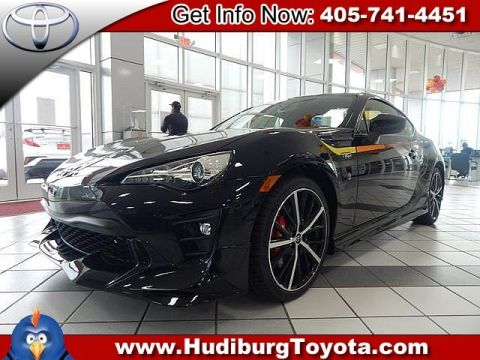 New 2019 Toyota 86 TRD SE TRD Special Edition